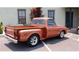 Picture of 1970 C10 located in Sparks Nevada Offered by Motorsport Auction Group - QFVA