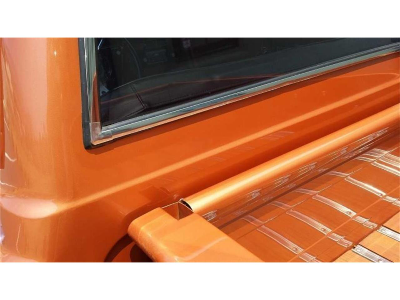 Large Picture of Classic 1970 Chevrolet C10 located in Nevada Auction Vehicle - QFVA