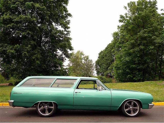 1965 Chevrolet Malibu for Sale on ClassicCars com on ClassicCars com
