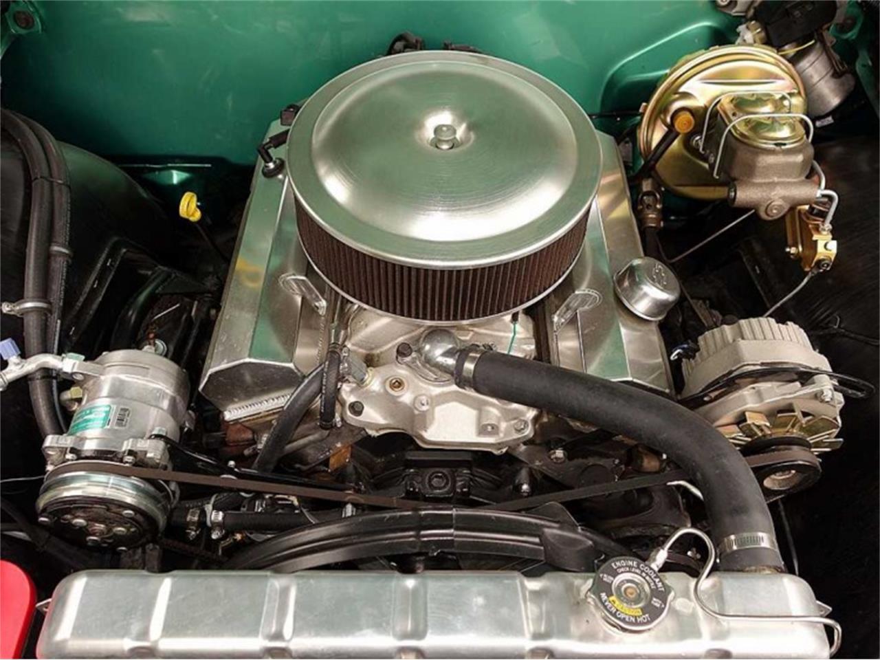 Large Picture of '65 Malibu - QFVD
