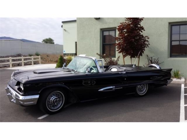 Picture of '59 Thunderbird - QFVE