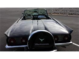Picture of Classic 1959 Thunderbird located in Sparks Nevada Offered by Motorsport Auction Group - QFVE