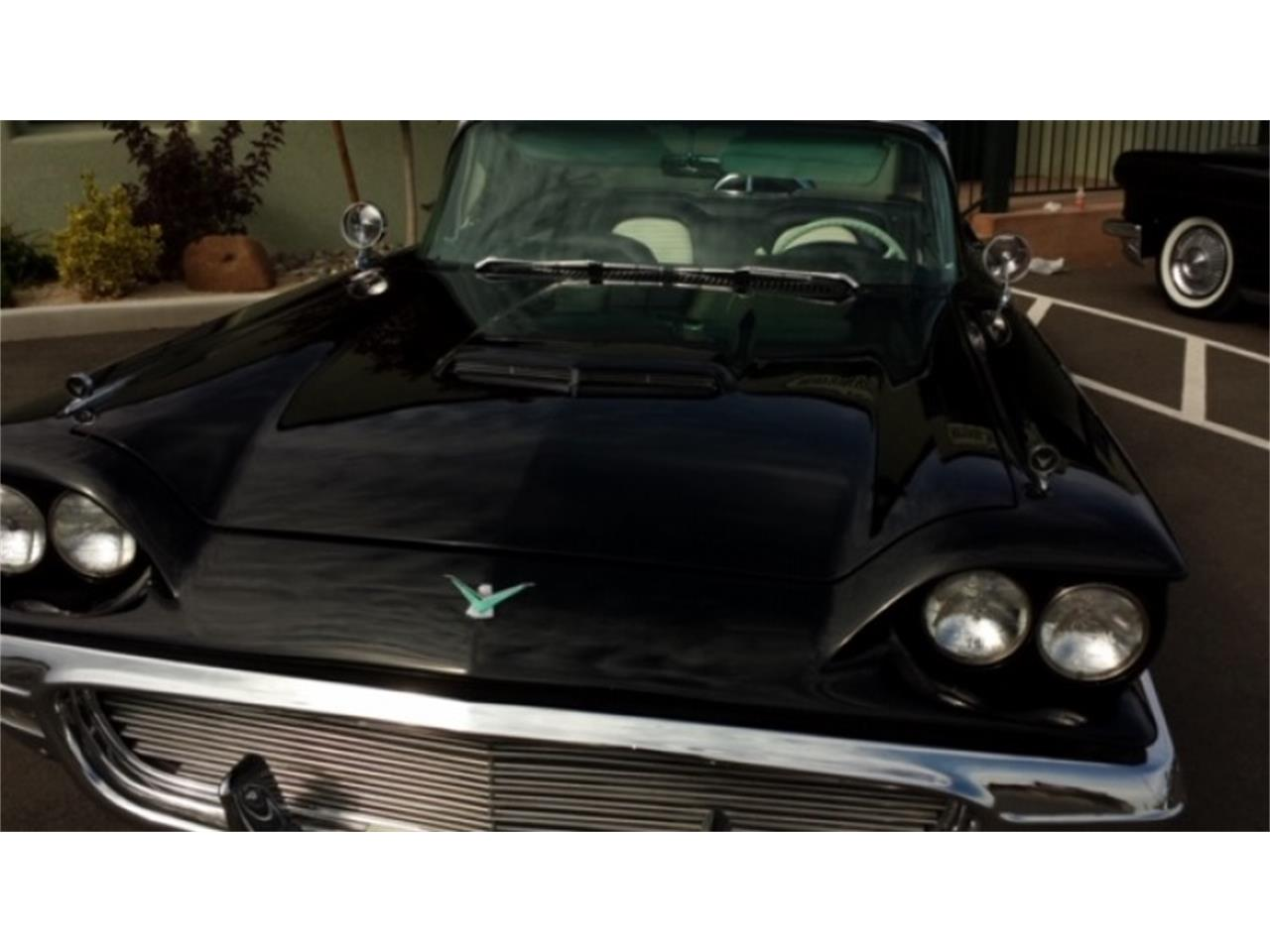 Large Picture of '59 Thunderbird Offered by Motorsport Auction Group - QFVE