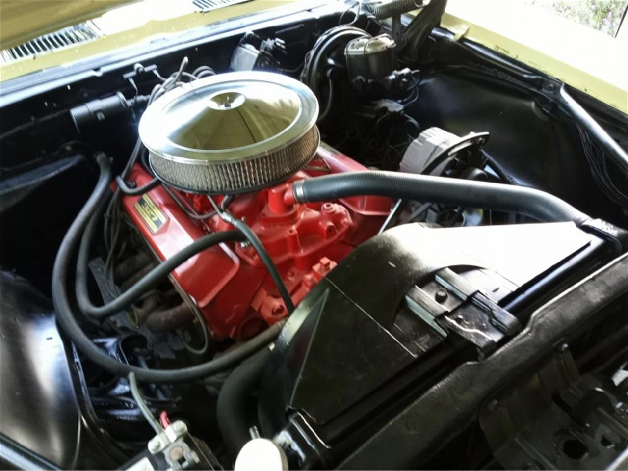 Large Picture of '67 Camaro - QFVF
