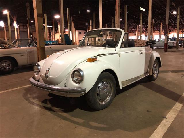 Picture of '73 Super Beetle - QDCR