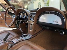 Picture of 1967 Corvette Auction Vehicle - QFVJ