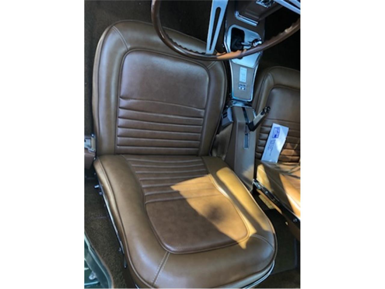 Large Picture of Classic '67 Chevrolet Corvette - QFVJ