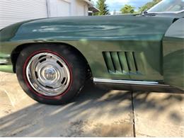 Picture of '67 Chevrolet Corvette - QFVJ