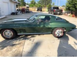 Picture of 1967 Chevrolet Corvette located in Nevada - QFVJ