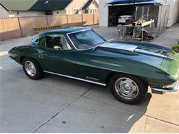 Picture of Classic '67 Chevrolet Corvette Auction Vehicle - QFVJ