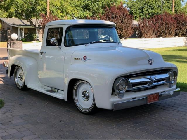 Picture of 1956 Ford F100 located in Nevada Auction Vehicle Offered by  - QFVN