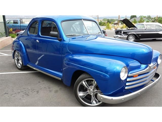 1946 to 1948 Ford Coupe for Sale on ClassicCars com on ClassicCars com