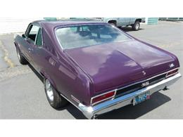 Picture of 1970 Chevrolet Nova SS - QFVS