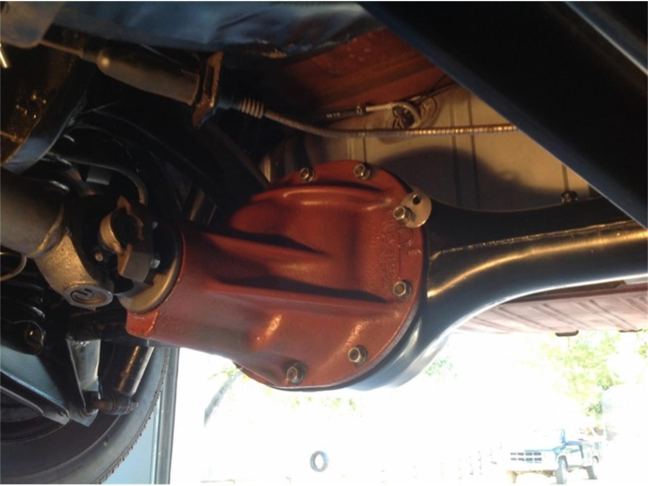 Large Picture of '62 Impala - QFVV