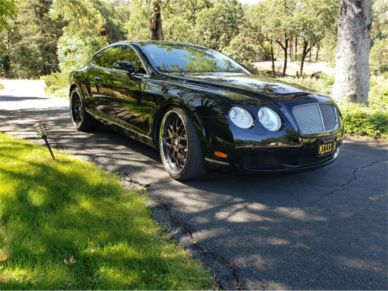 Large Picture of '05 Continental - QFVY