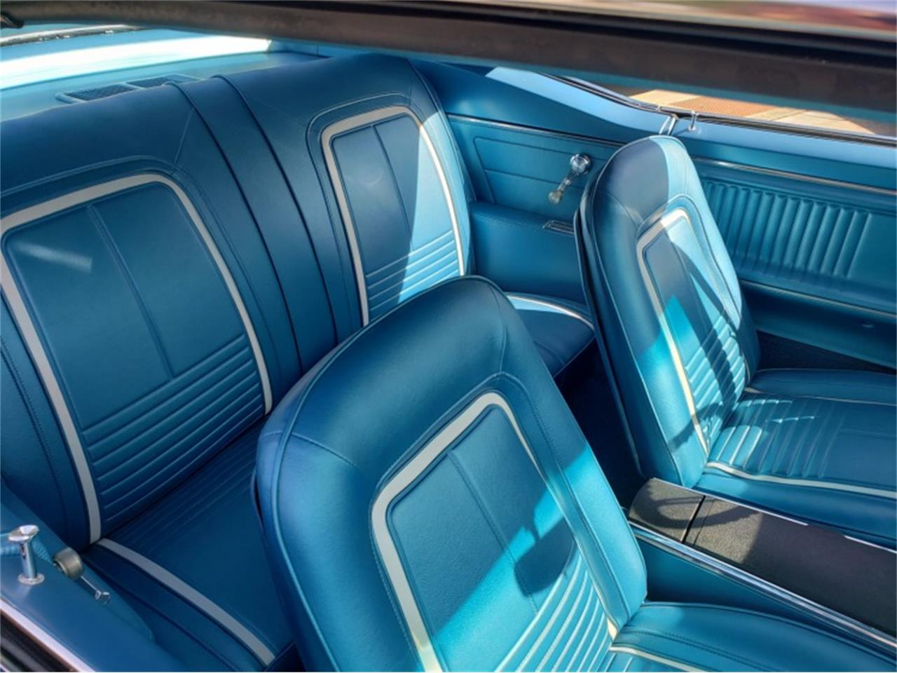 Large Picture of Classic '67 Chevrolet Camaro Auction Vehicle - QFVZ