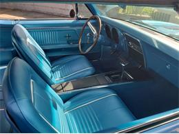 Picture of '67 Chevrolet Camaro Offered by Motorsport Auction Group - QFVZ