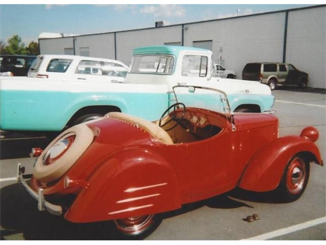 Picture of '39 Custom - QFW6