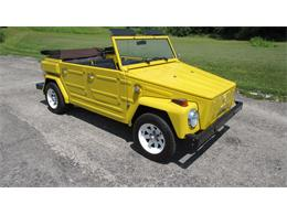 Picture of 1974 Volkswagen Thing - QFWI