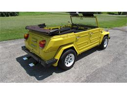 Picture of '74 Volkswagen Thing located in Missouri Offered by Wilson Motor Company - QFWI
