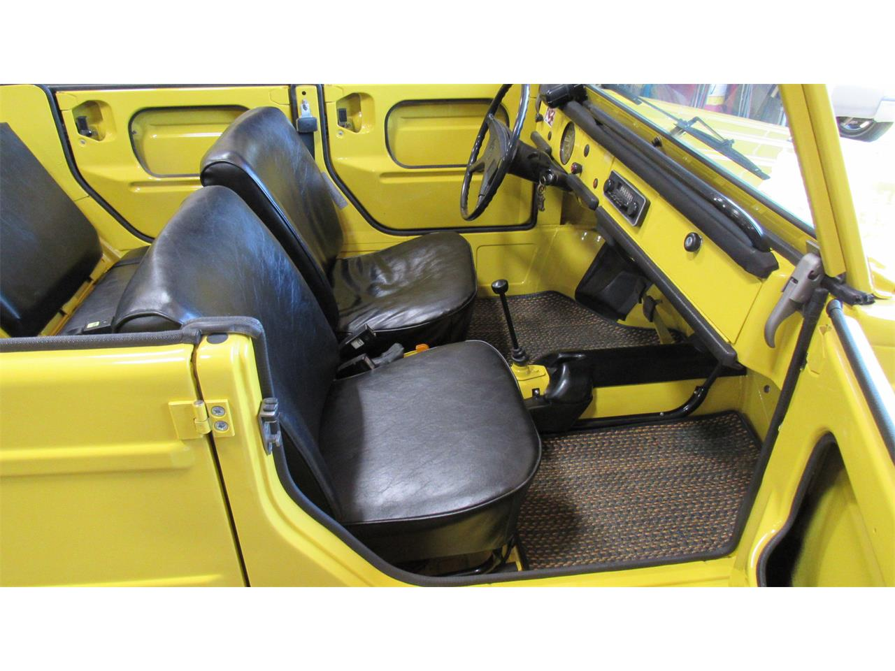 Large Picture of '74 Volkswagen Thing - $19,995.00 - QFWI