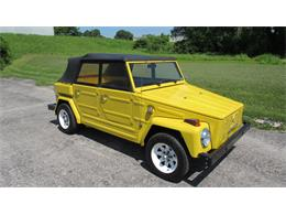 Picture of 1974 Thing located in WASHINGTON Missouri - $19,995.00 Offered by Wilson Motor Company - QFWI