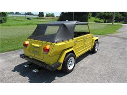 Picture of '74 Volkswagen Thing located in Missouri - $19,995.00 - QFWI