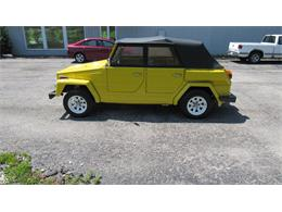 Picture of 1974 Volkswagen Thing located in Missouri - $19,995.00 Offered by Wilson Motor Company - QFWI