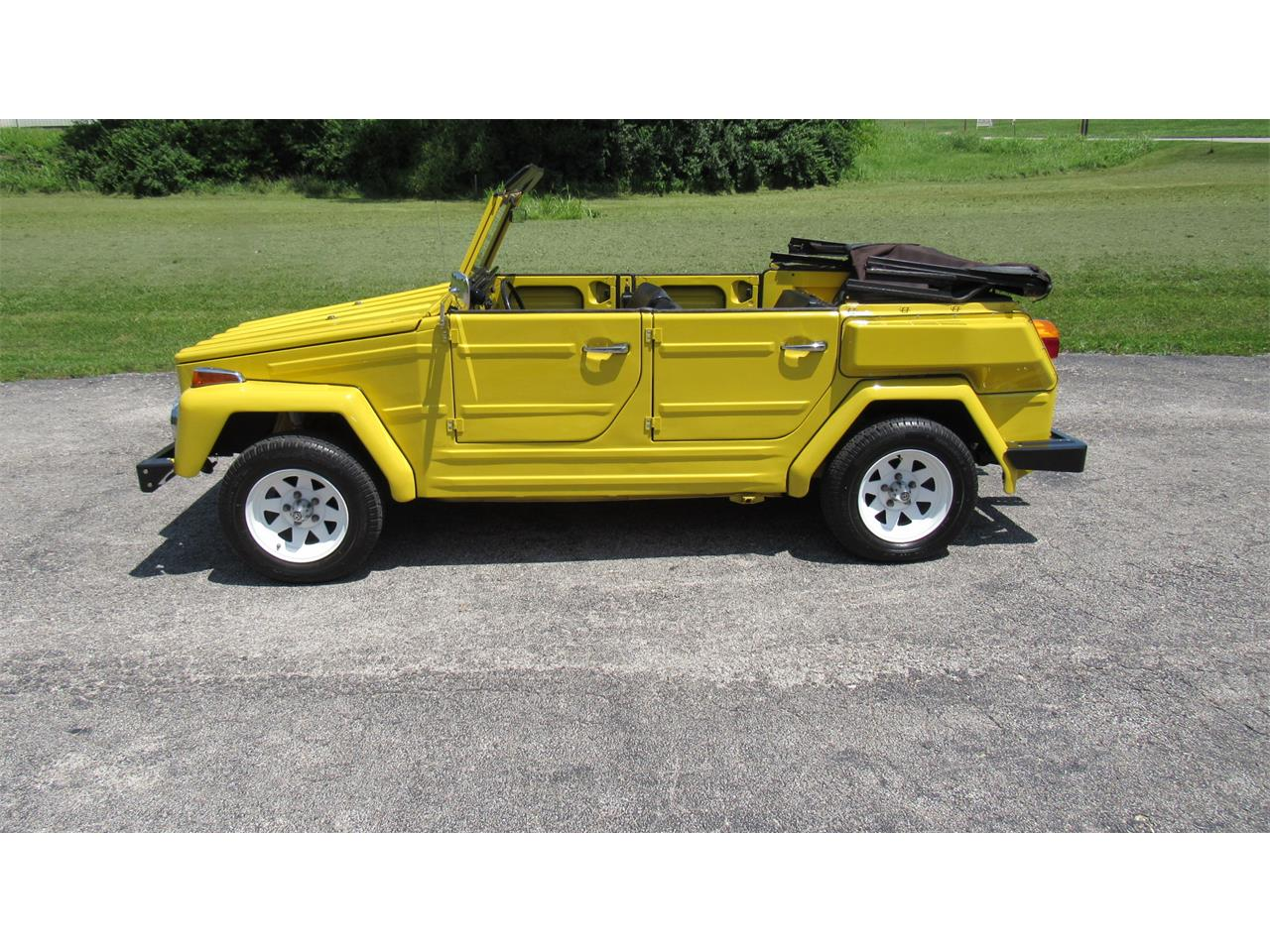 Large Picture of 1974 Volkswagen Thing located in Missouri - $19,995.00 - QFWI
