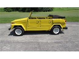 Picture of '74 Volkswagen Thing located in WASHINGTON Missouri - $19,995.00 Offered by Wilson Motor Company - QFWI