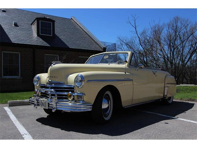 Picture of '49 Convertible - QFWK