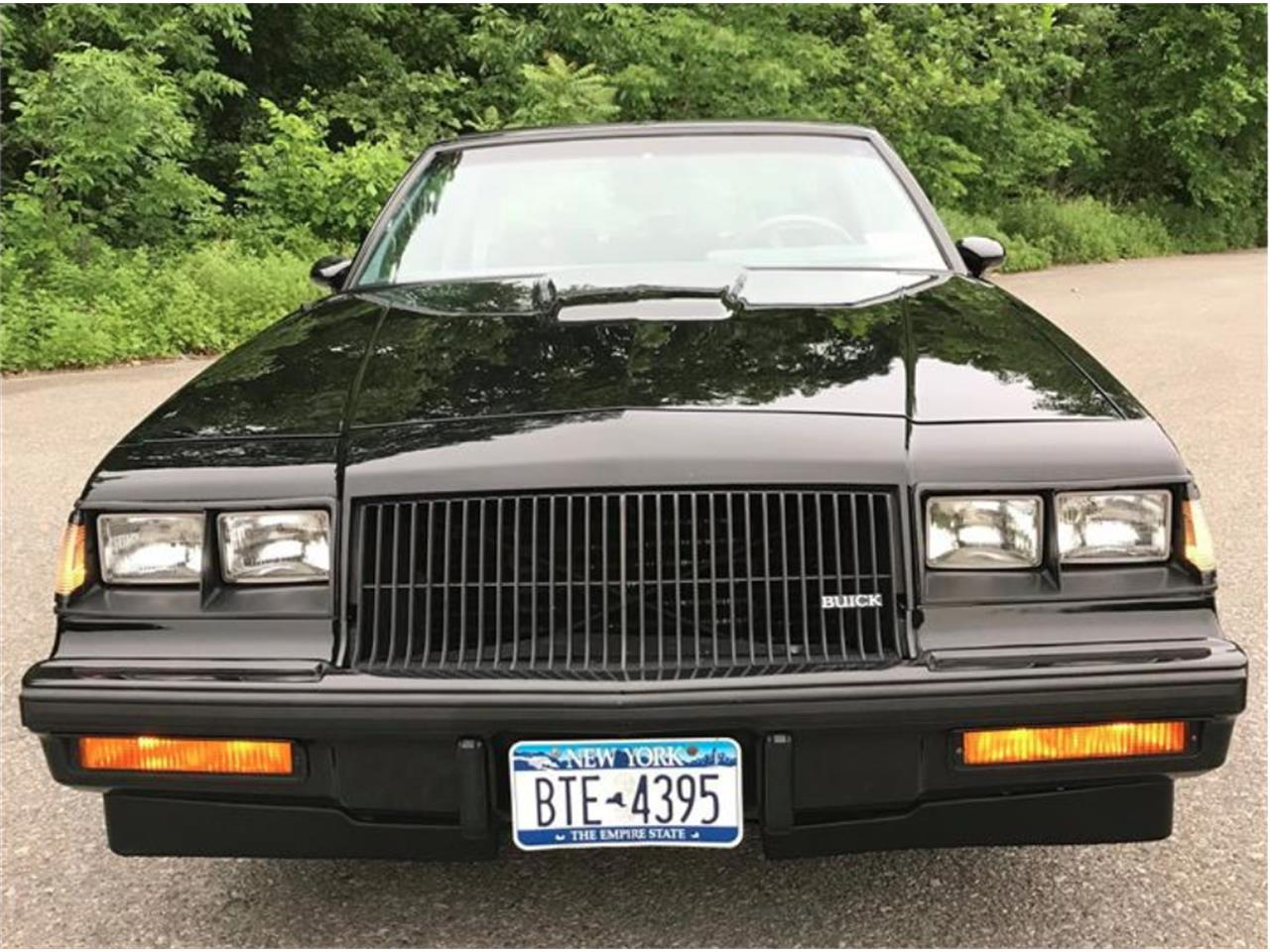 Large Picture of '87 Grand National - QFWQ