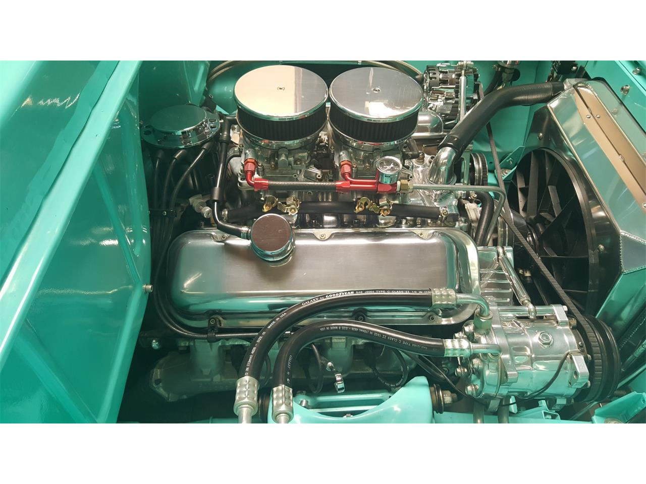 Large Picture of '57 Pickup - QFWW