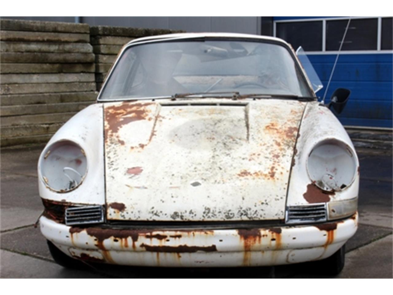Large Picture of Classic 1966 Porsche 912 located in Noord Brabant - QFWZ