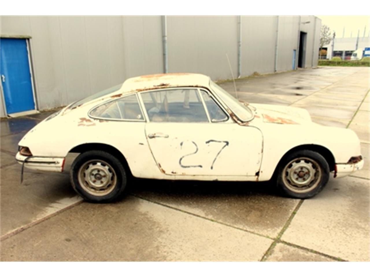 Large Picture of '66 Porsche 912 located in Waalwijk Noord Brabant - QFWZ