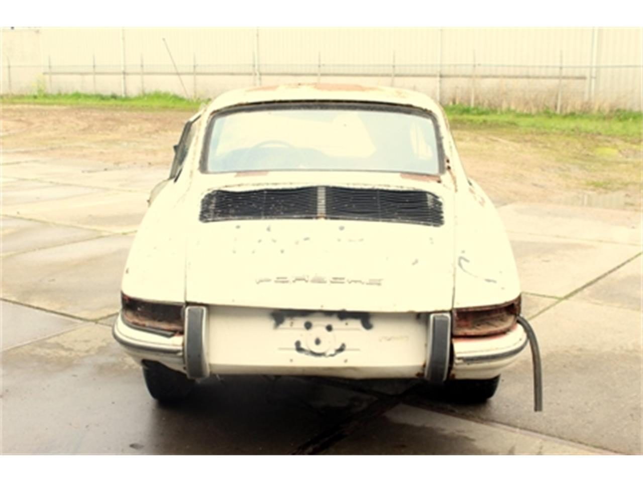 Large Picture of 1966 Porsche 912 Offered by E & R Classics - QFWZ