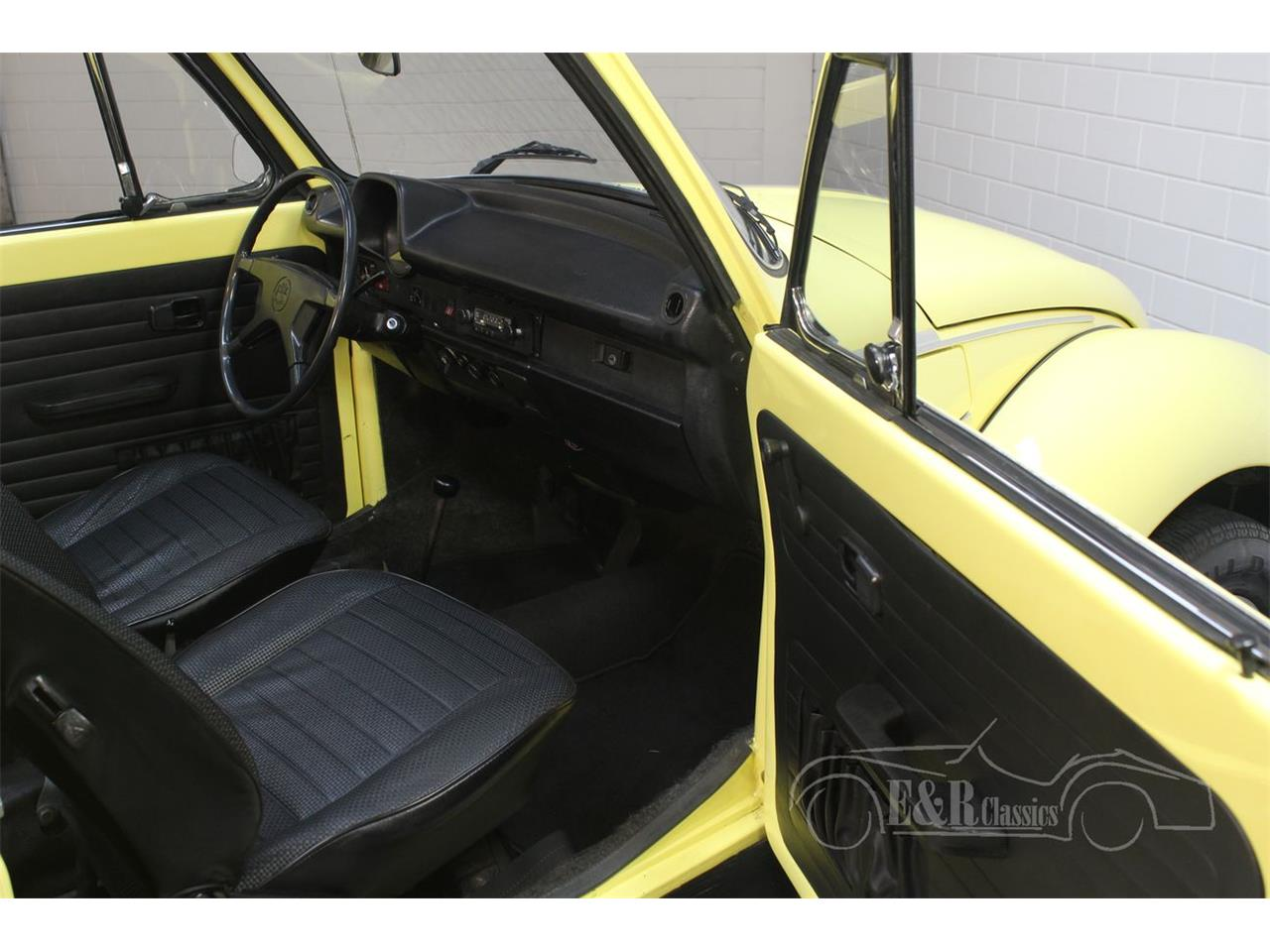 Large Picture of '75 Beetle - QFX0