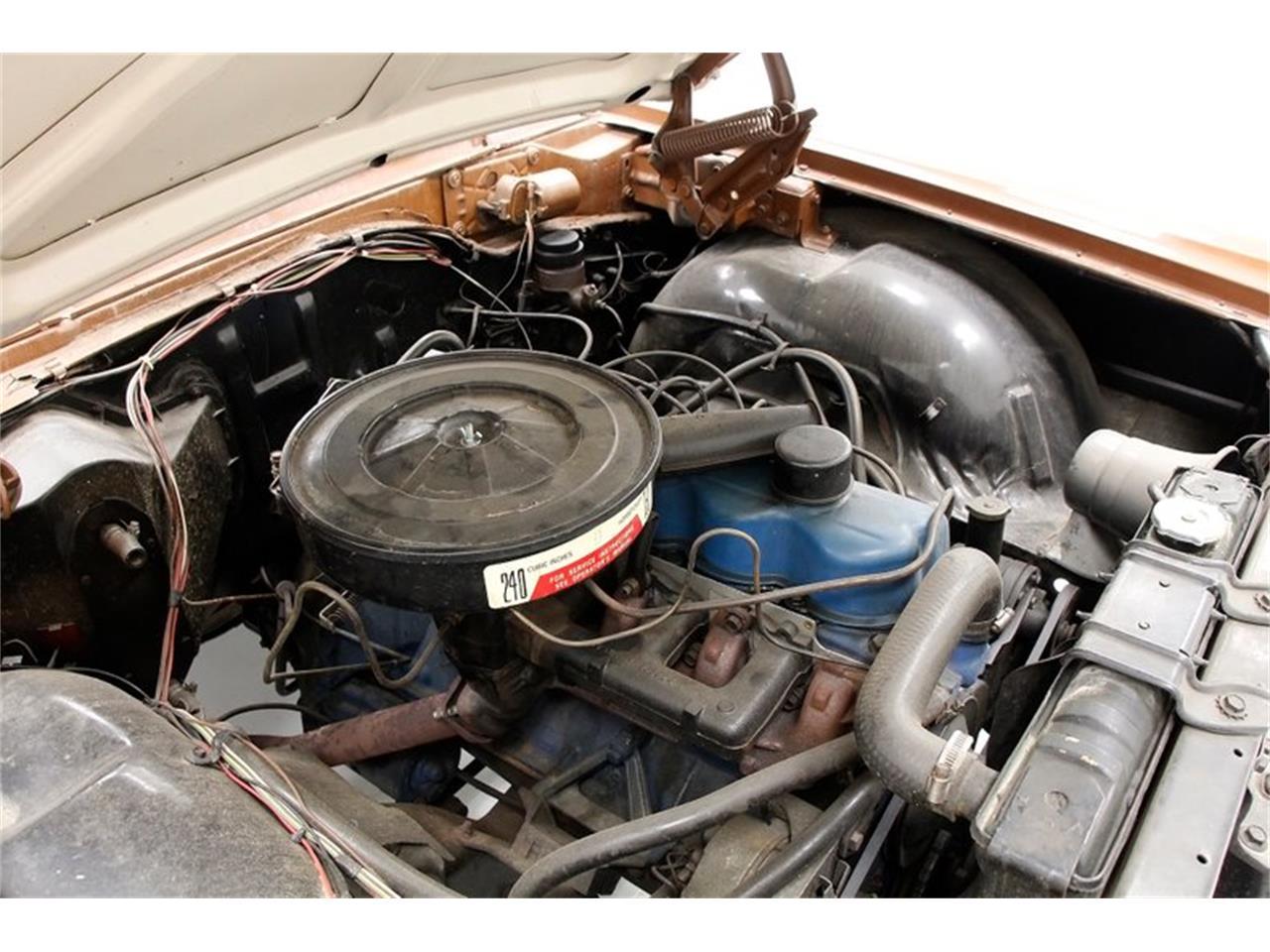 Large Picture of '65 Custom - QFX2