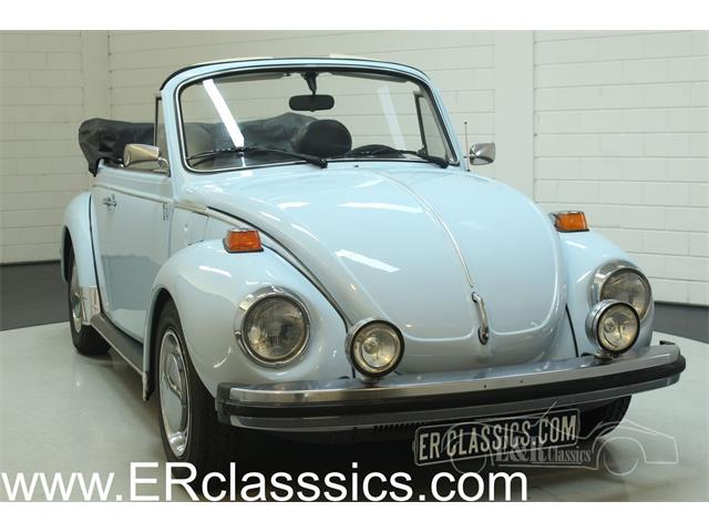 Picture of 1975 Beetle - $25,900.00 Offered by  - QDCY