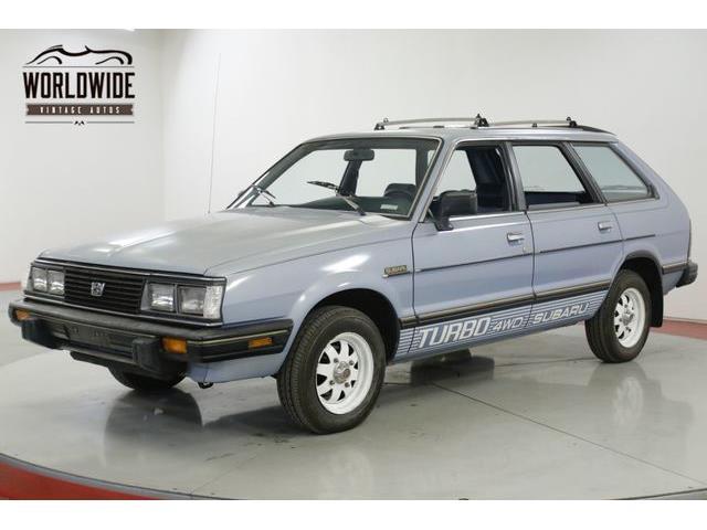 Picture of '83 Automobile - QFXH