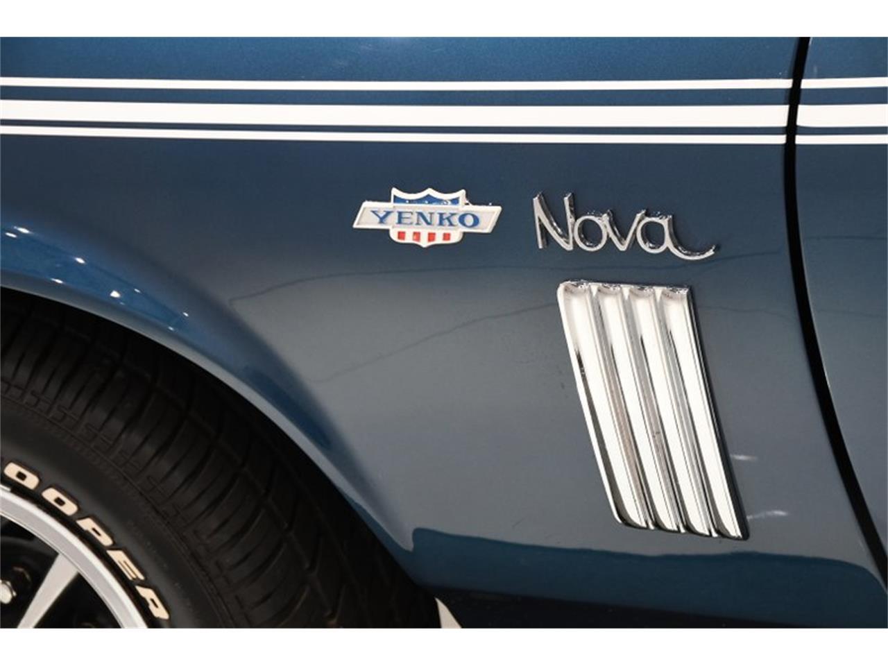 Large Picture of '69 Nova - QFXJ