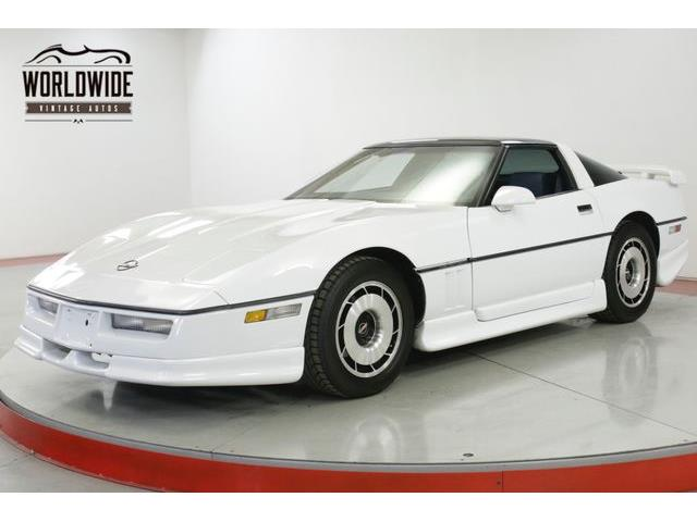Picture of '85 Corvette - QFY2