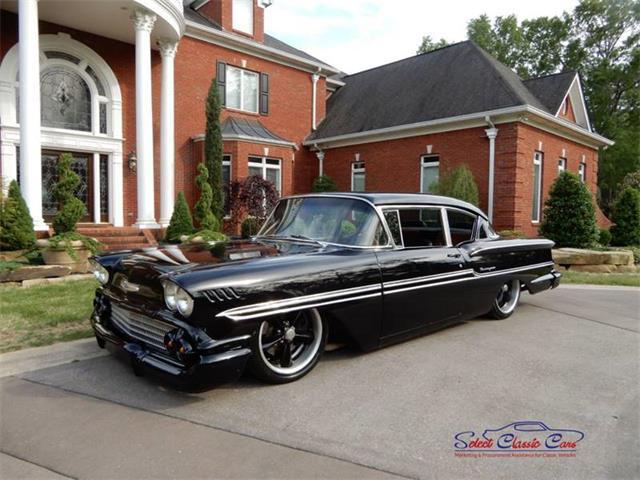 Picture of '58 Impala - QFYG
