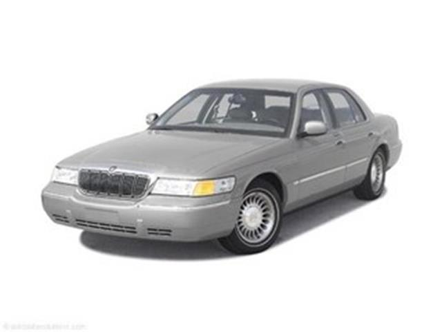 Picture of 2002 Grand Marquis located in South Dakota - $2,500.00 Offered by  - QDD2