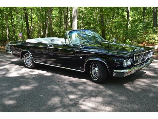 Picture of '64 Chrysler 300 located in Pennsylvania Offered by  - QFYP