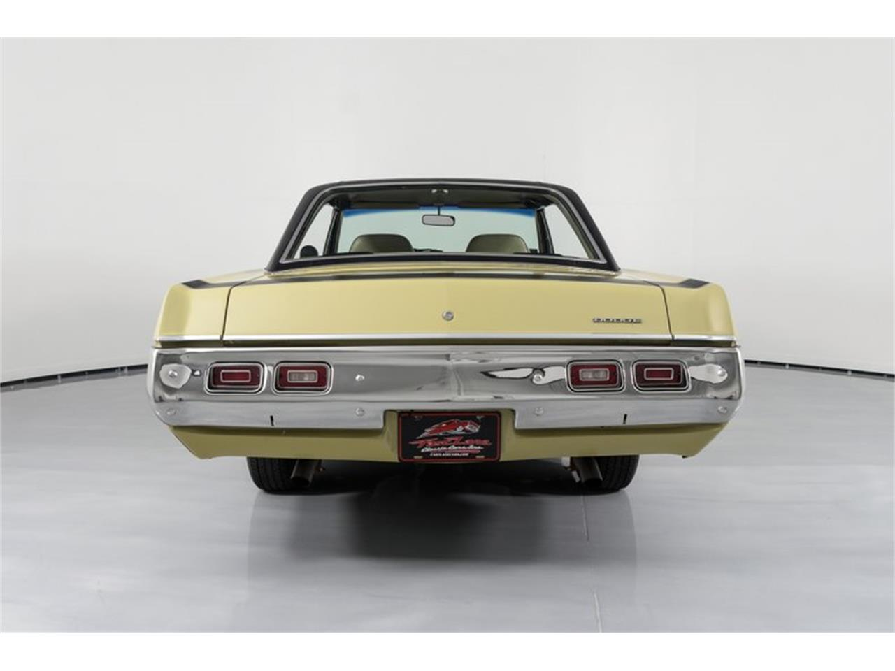 Large Picture of '72 Dart - QFYS