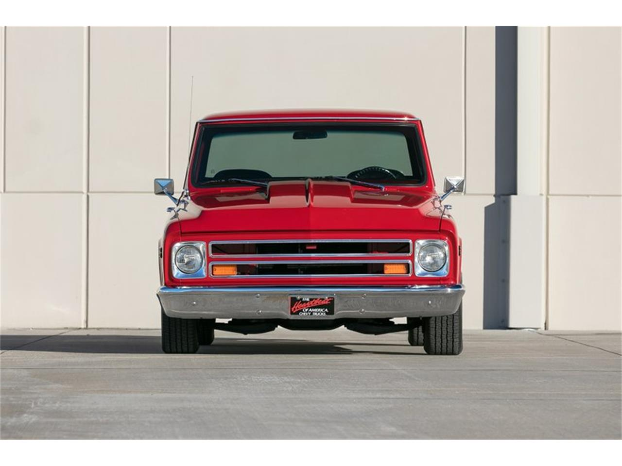 Large Picture of '68 C10 - QFYT