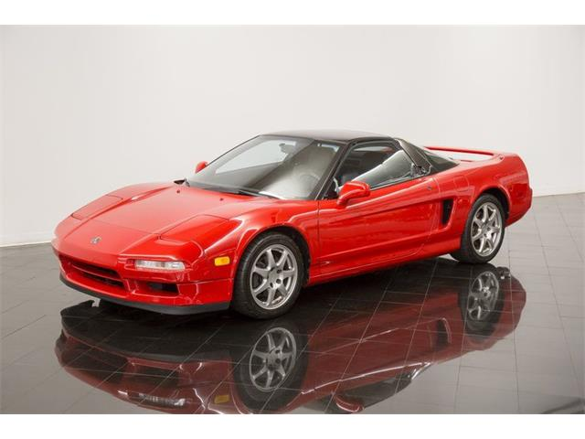 Picture of '94 NSX - QFYV