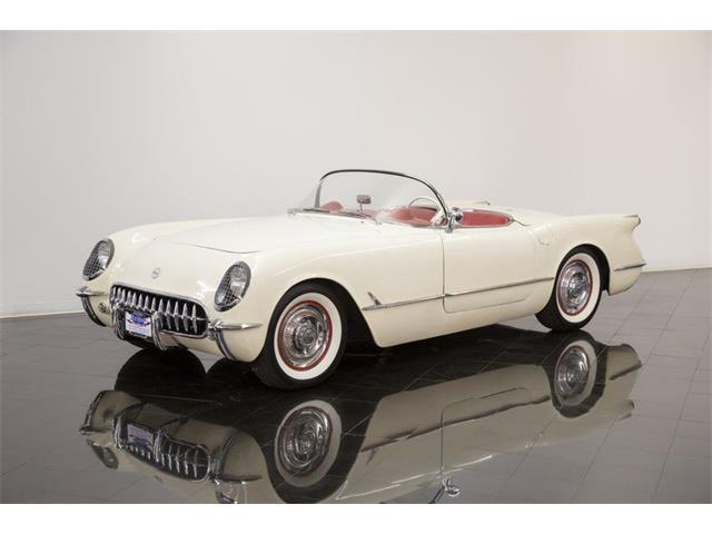 Picture of '54 Corvette - QFZK