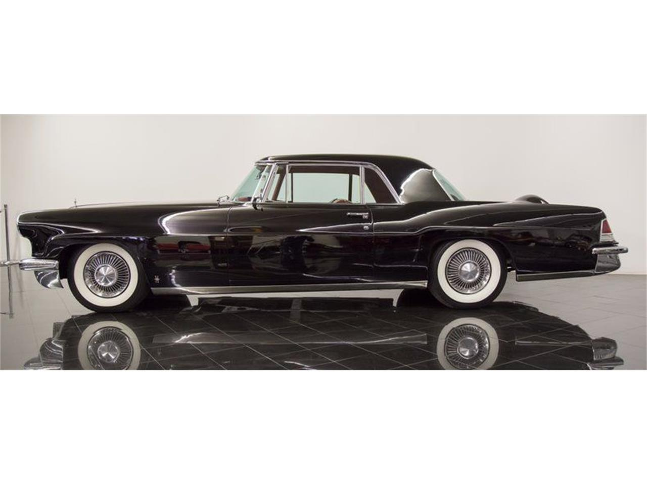 Large Picture of '56 Continental Mark II - QFZW